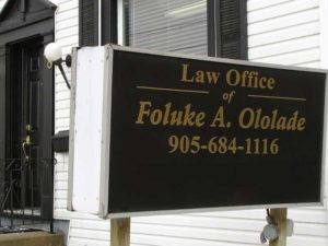 Ololade Law Office